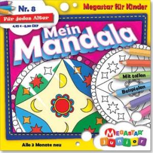 Mein Mandala