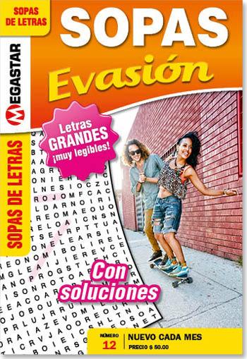 SOPAS EVASIÓN MEXICO