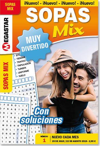 Sopas Mix