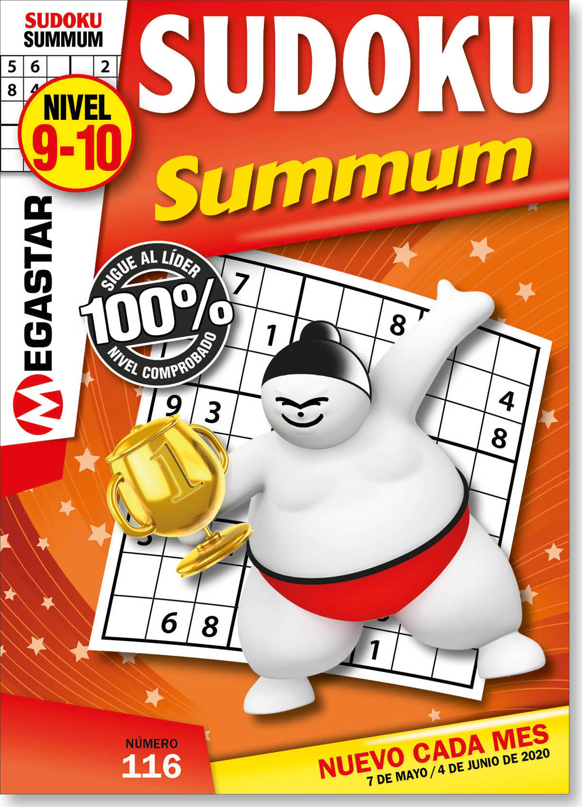 Sudoku Summum Nivel 9-10