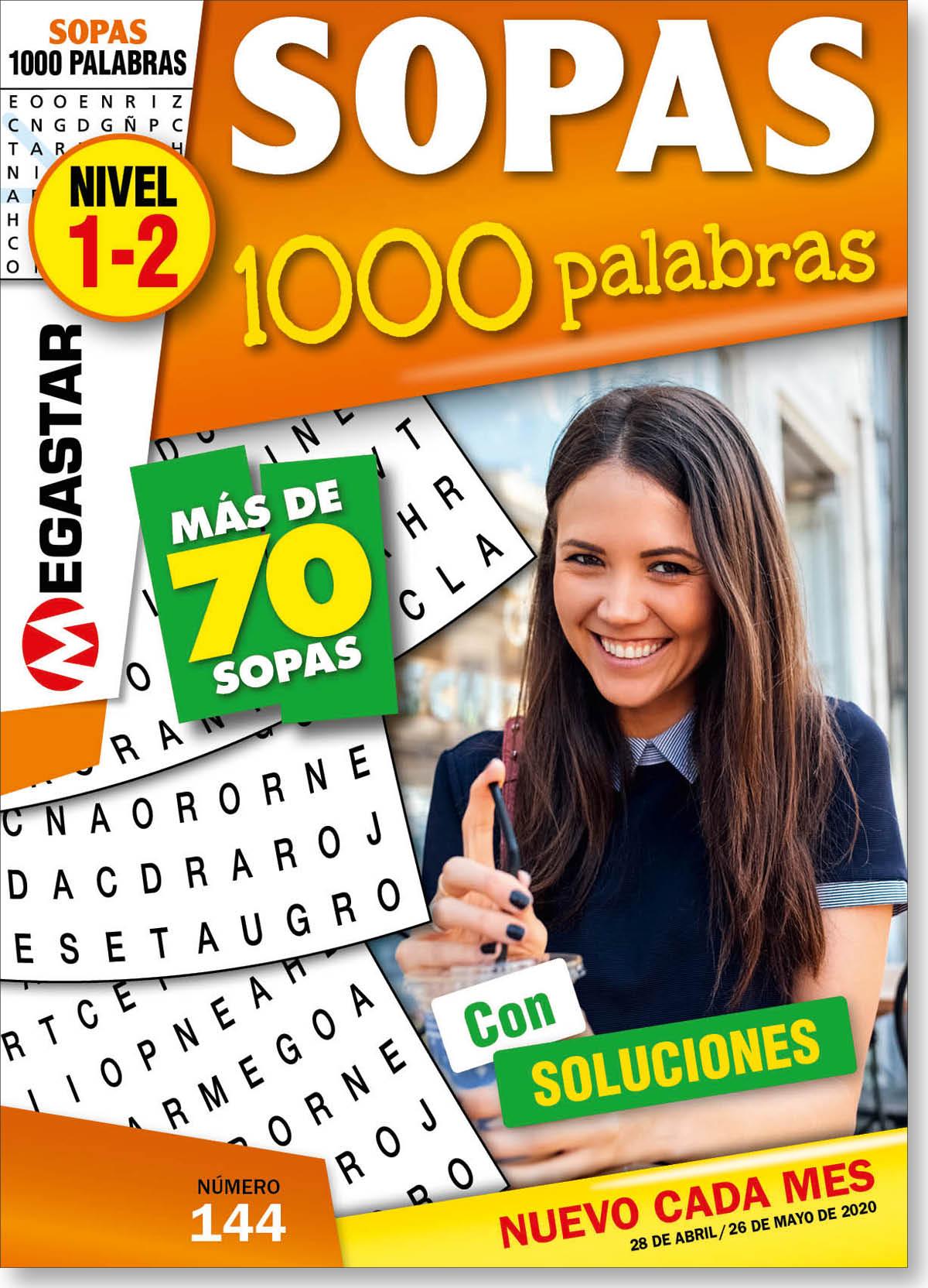 Sopas 1000 Palabras 1-2