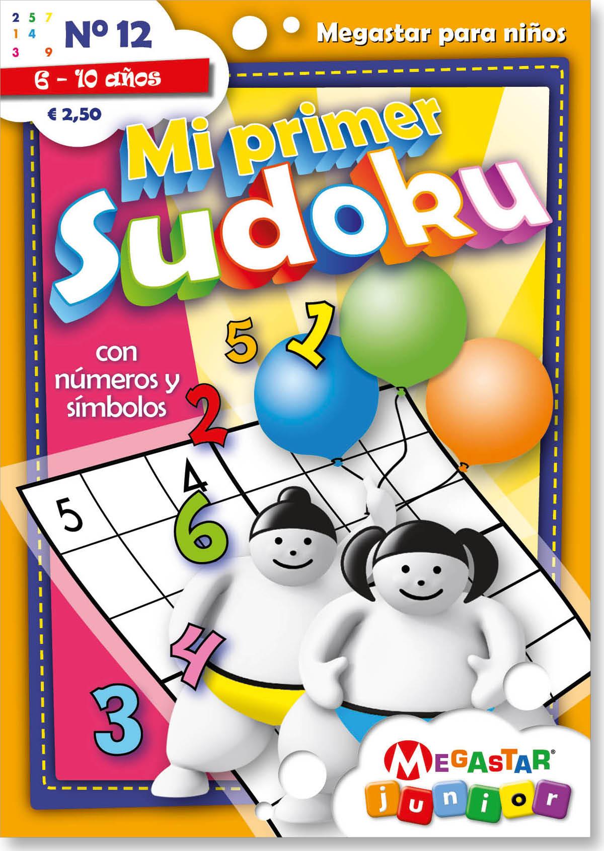 Mi primer Sudoku