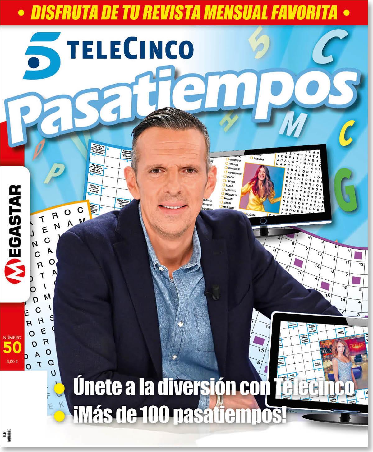 Telecinco Pasatiempos