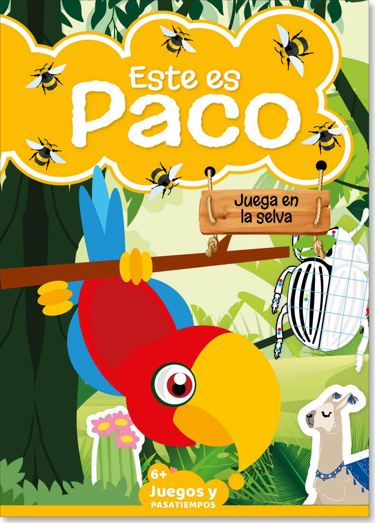 Este es Paco