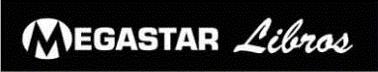 Megastar Libros logo