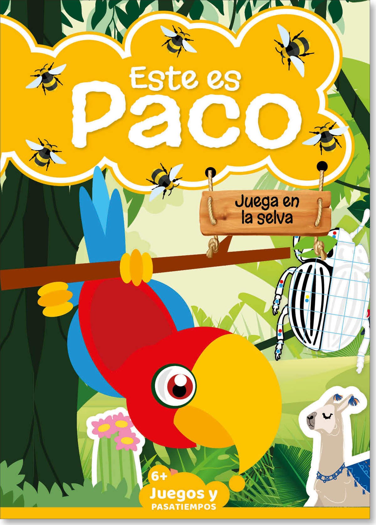 Este es Paco vol1