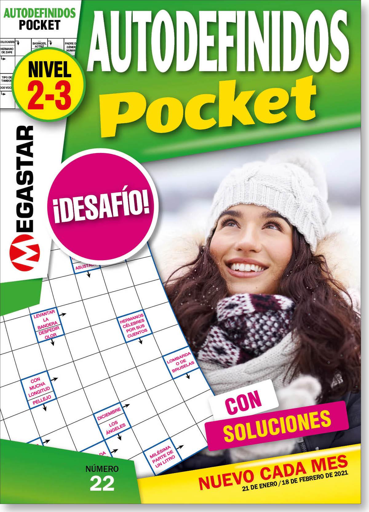Autodefinidos Pocket 2-3