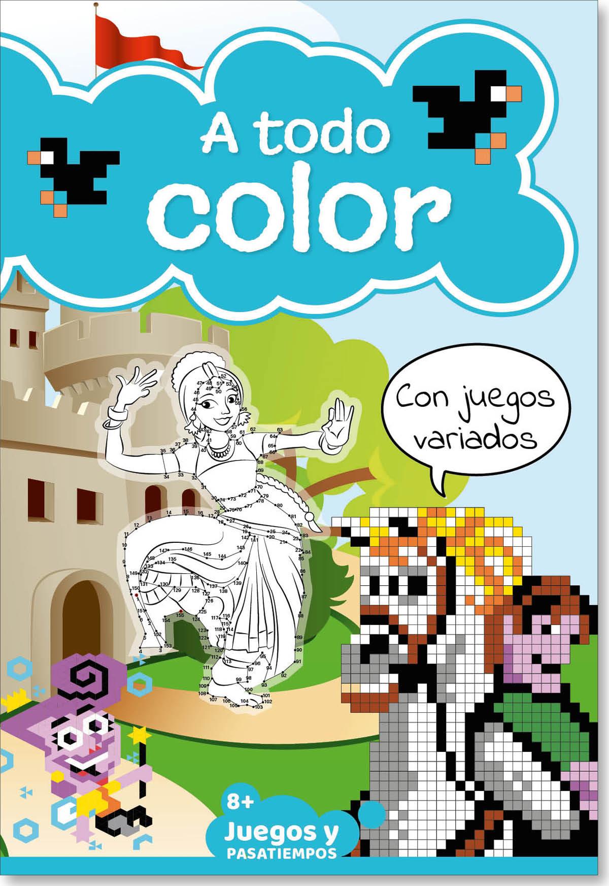 A todo Color vol3