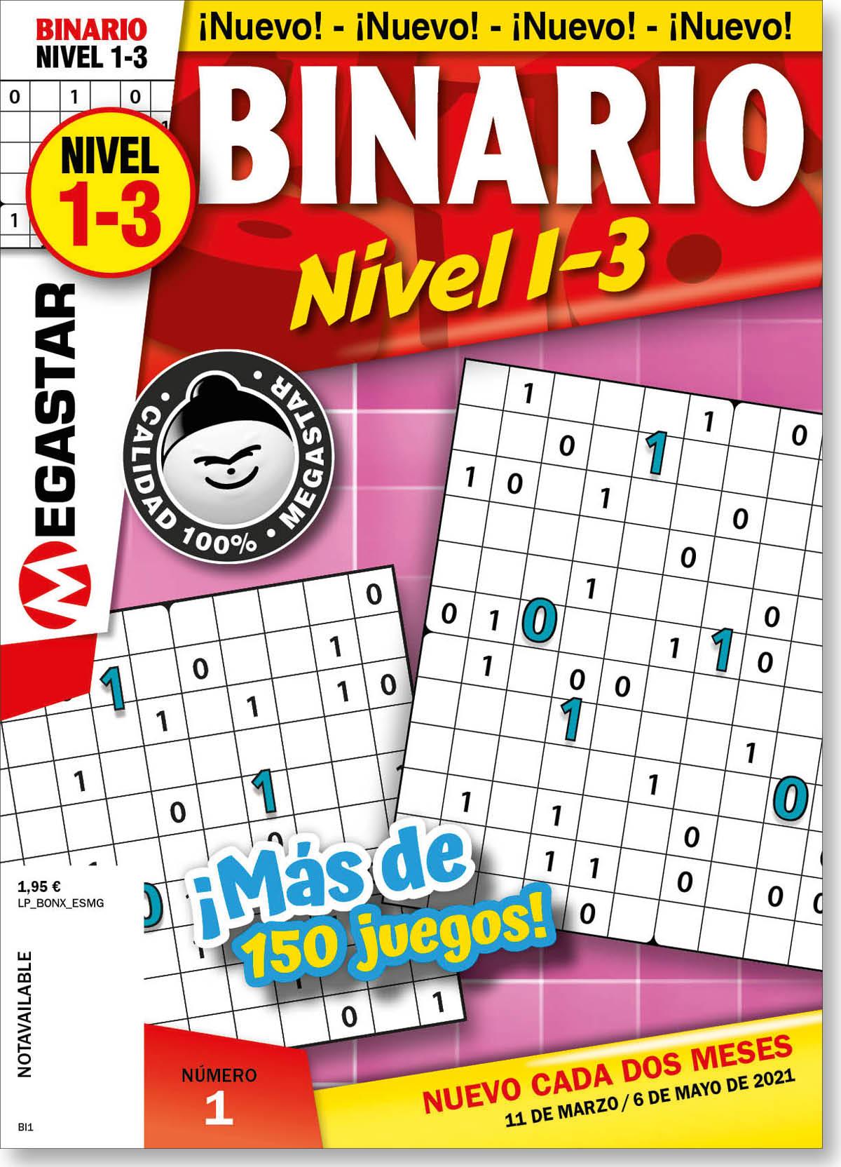 Binario 1-3