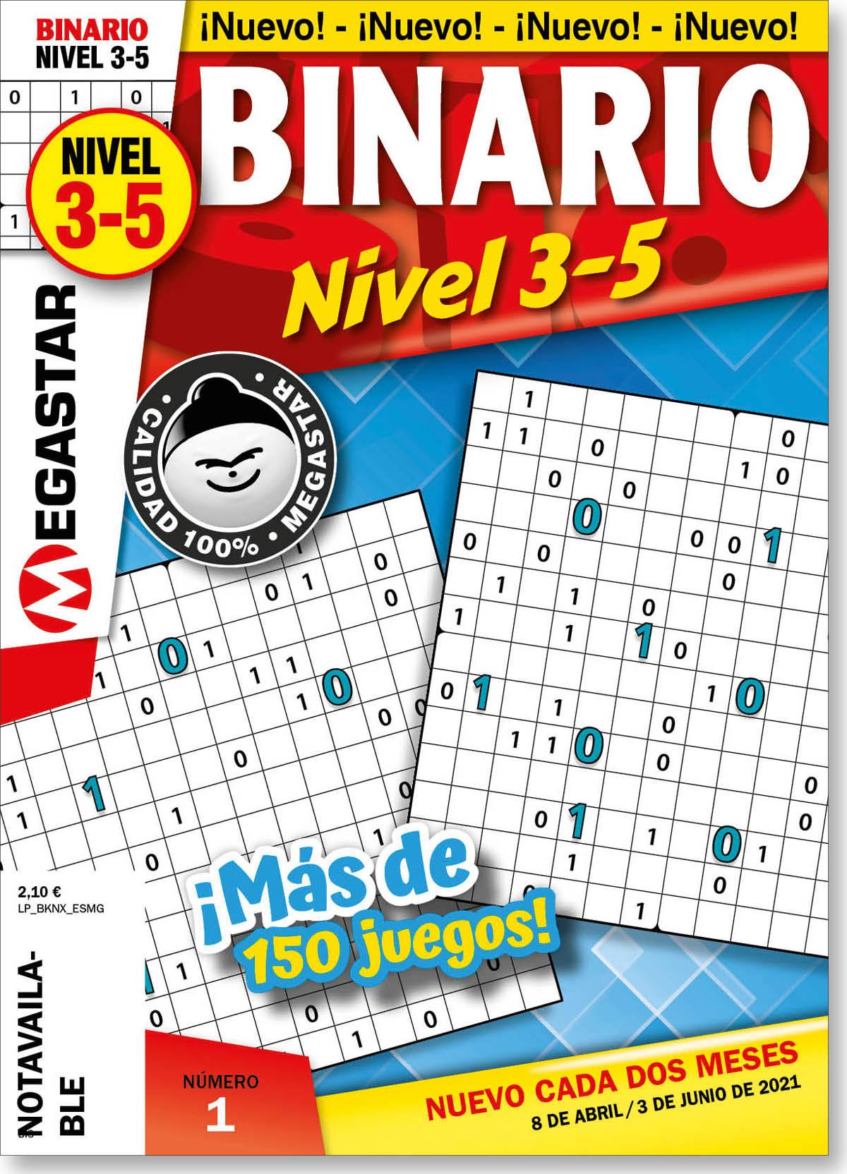 Binario 3-5