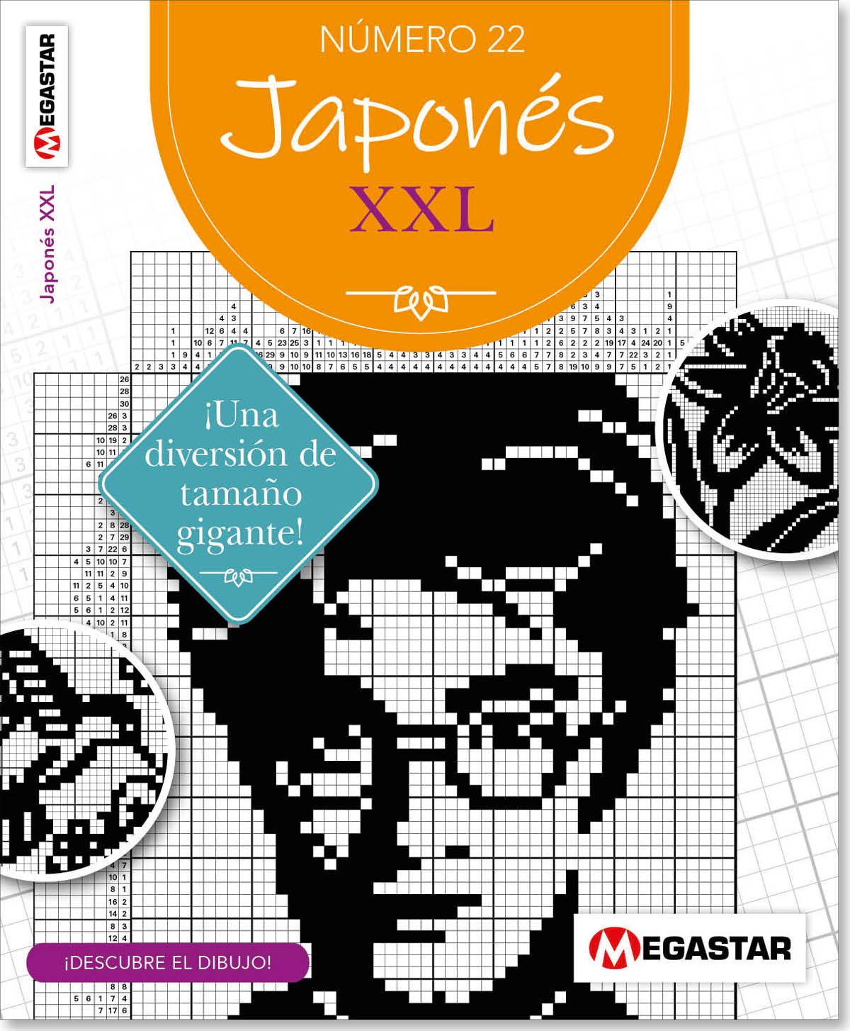 Japonés XXL