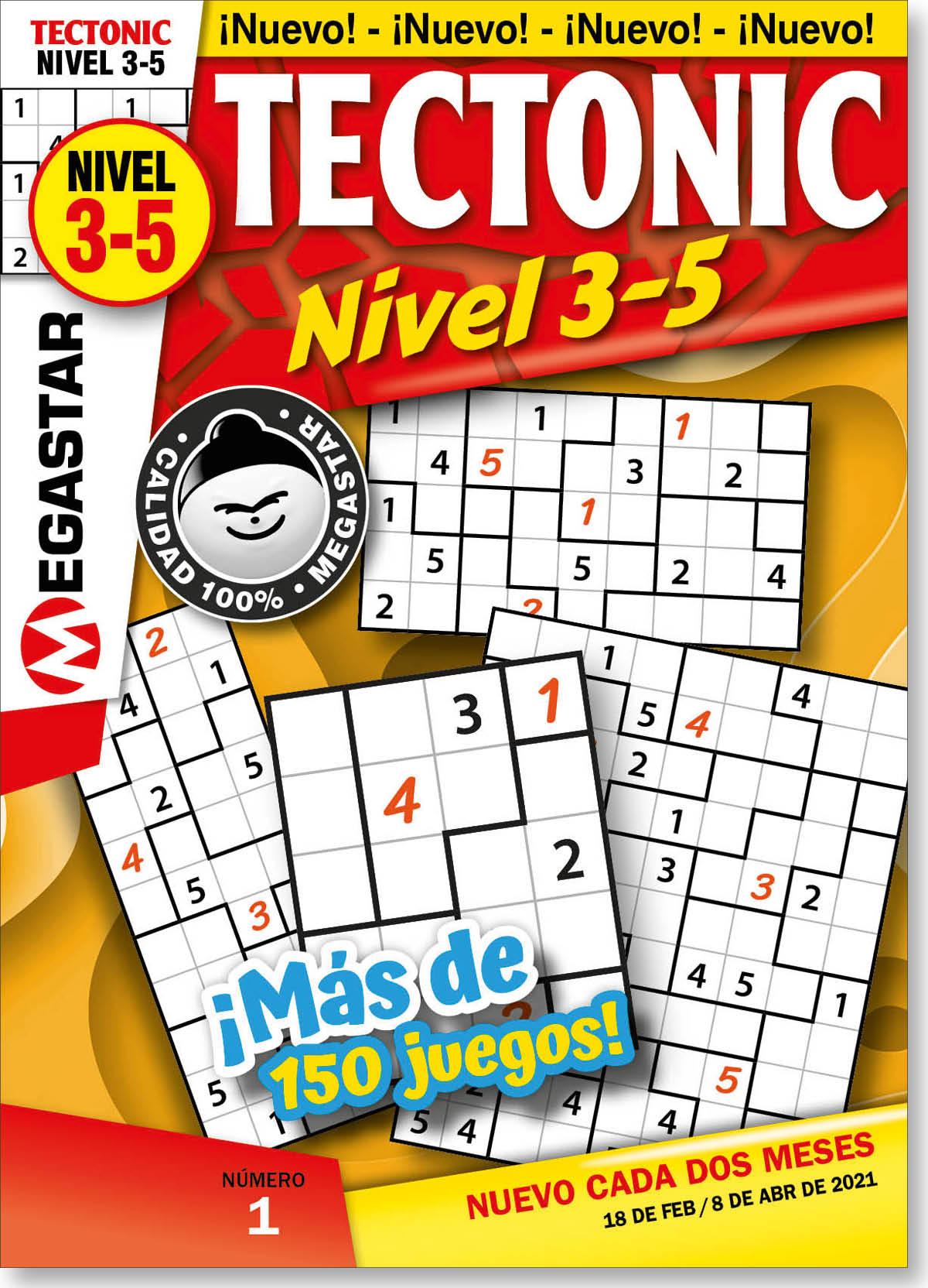 Tectonic 3-5